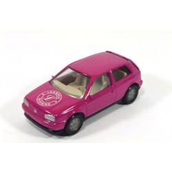 Volkswagen Golf III Leandra Designs