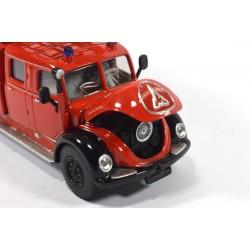 Magirus Rundhauber bluswagen