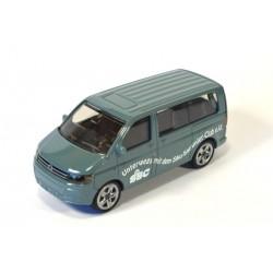 Volkswagen T5 Multivan SSC 2014