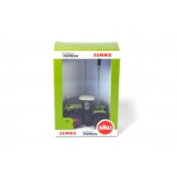 Claas Xerion 5000 Note holder