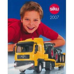 Brochure 2007