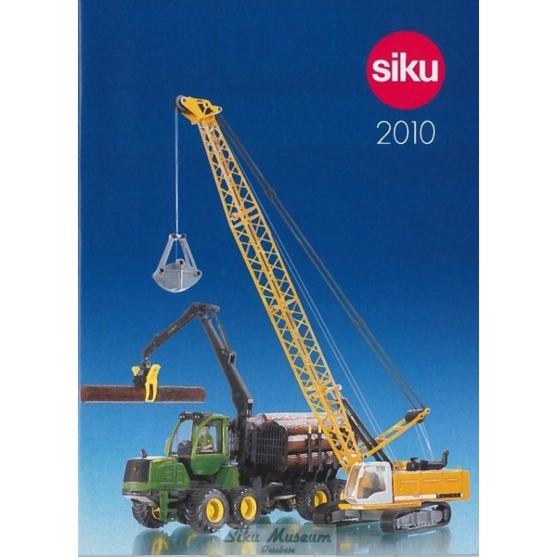 Brochure 2010