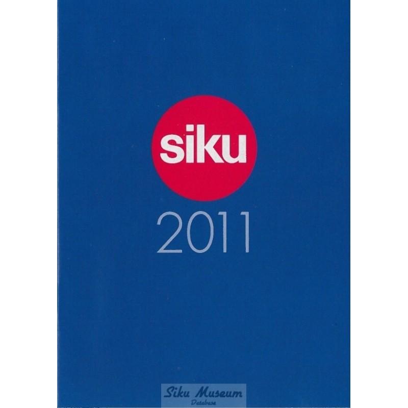 Broschüre 2011