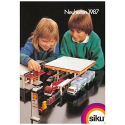 Neuheiten 1987