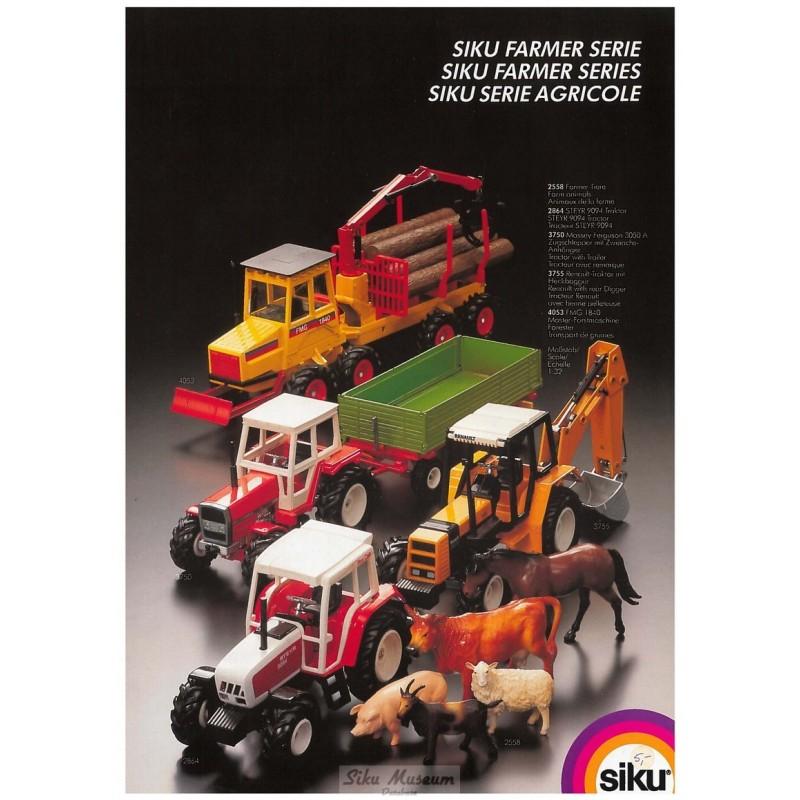 Farmer Series