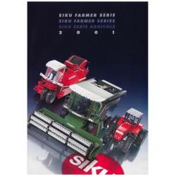 Farmer 2001