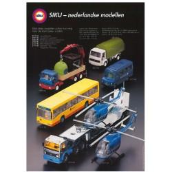 Dutch models