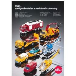 Dutch models 1997
