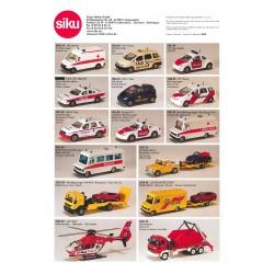 Exportmodelle 2000