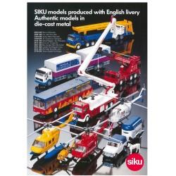 English models