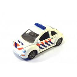 Volkswagen New Beetle Politie