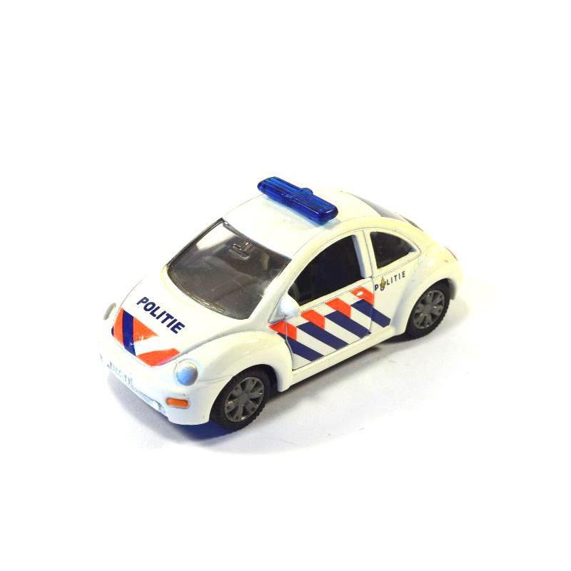 siku 1361 nl volkswagen new beetle politie online siku. Black Bedroom Furniture Sets. Home Design Ideas