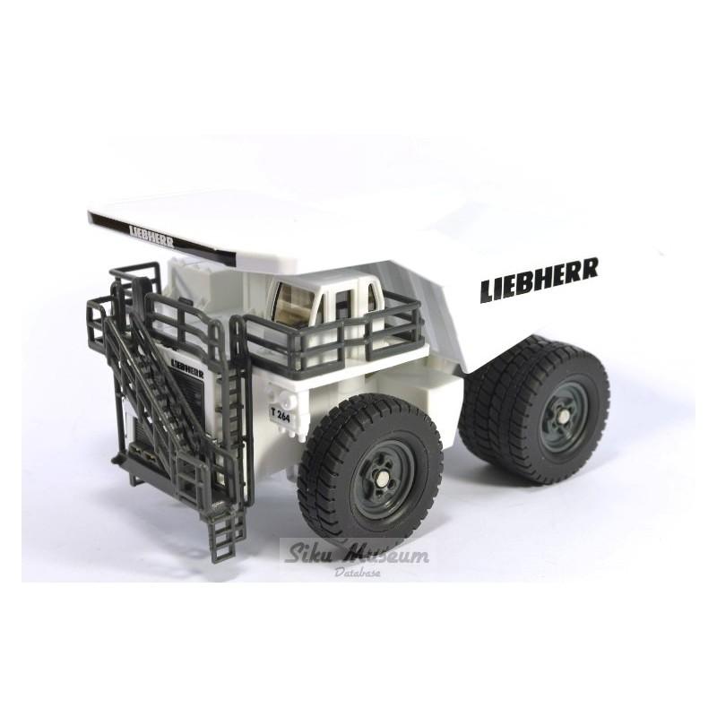 Liebherr T264 kieper