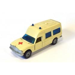 Mercedes 200 (W123) ambulance