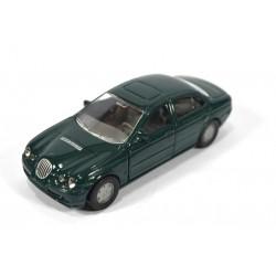 Jaguar S Type Brandes - Dschuedow
