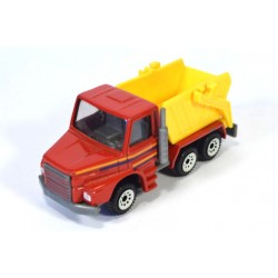 Scania afzetkieper