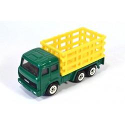Iveco livestock transport