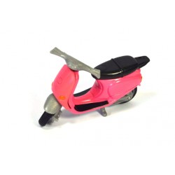Vespa ET-4 scooter