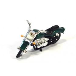 Cruiser motor