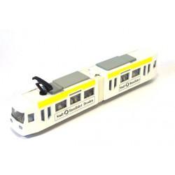 Tram Dresden
