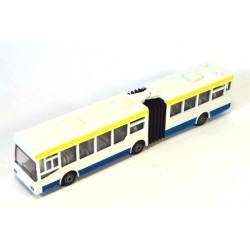 MAN NG312 Hinged bus