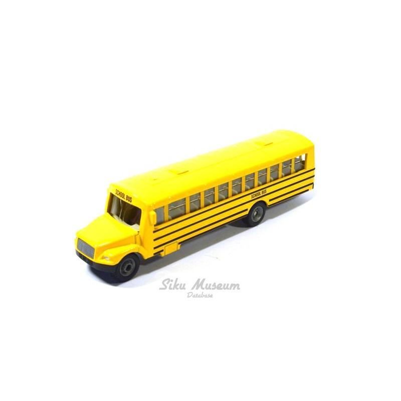 US Schoolbus