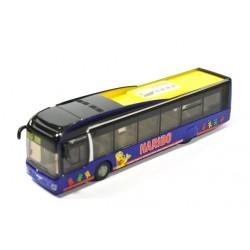 City Bus Haribo
