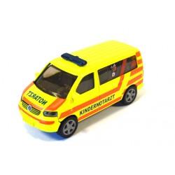 Volkswagen T5 Kindernotarzt
