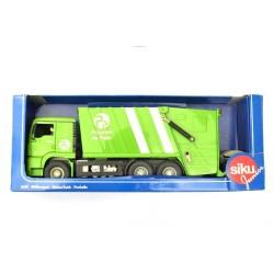 MAN TG450A Müllwagen  Propreté de Paris