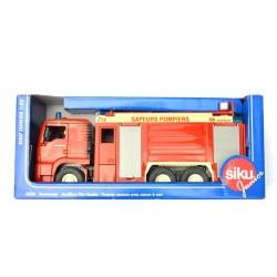 MAN TGA Feuerwehr Sapeurs Pompiers