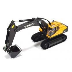 Volvo EC290 hydraulic excavator