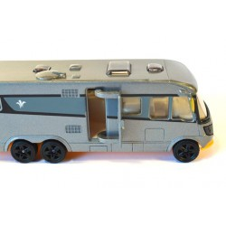 Niesmann+Bischoff Arto mobile home