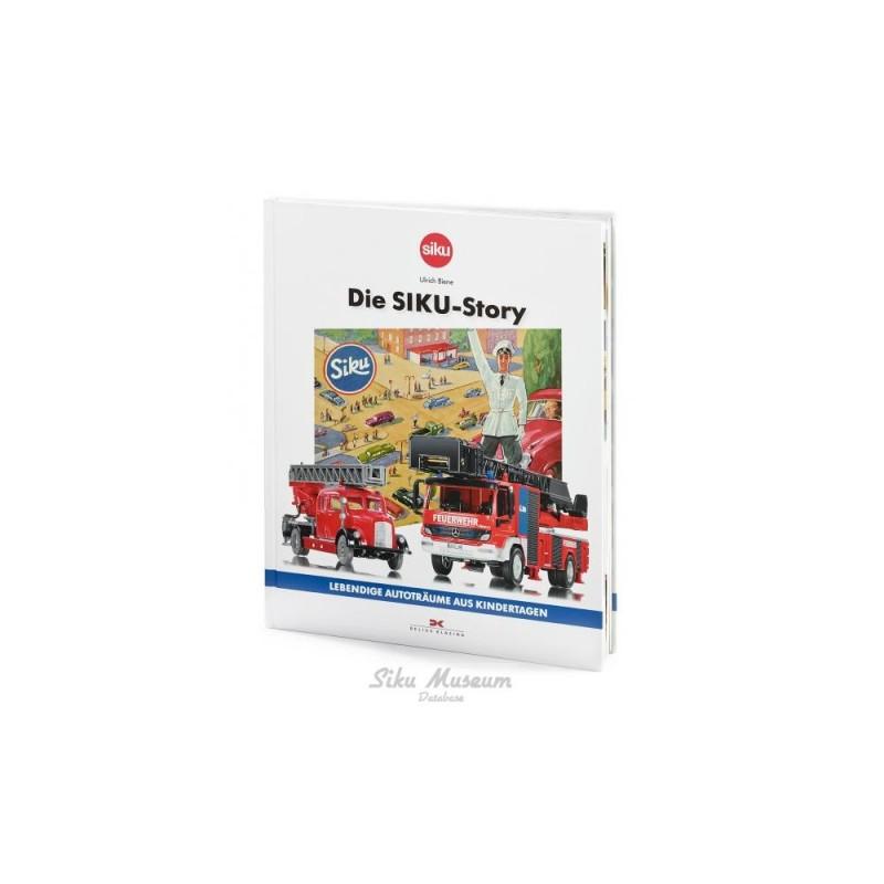 """Book """"Die Siku Story"""""""