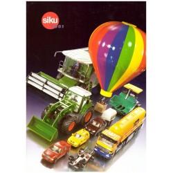 Dealer book 2001