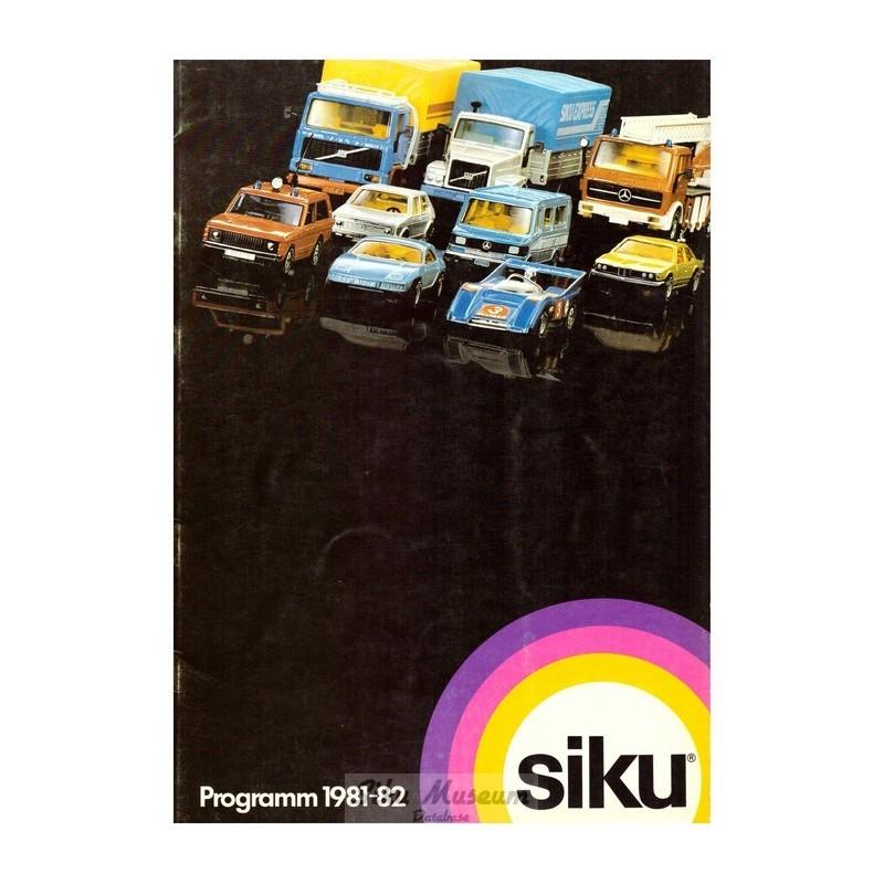 Fachhandels-Katalog 1981