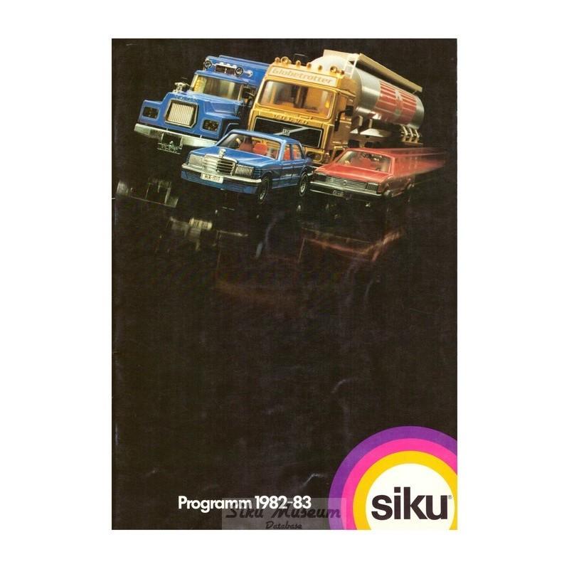 Fachhandels-Katalog 1982