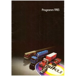 Dealerboek 1985