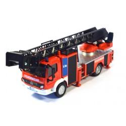 Mercedes Atego Feuerwehr fire truck