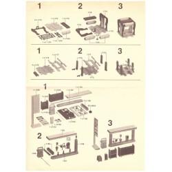 Handleiding Shell tankstation