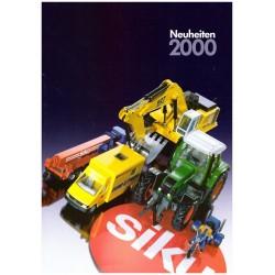 Neuheiten 2000