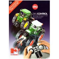 Farmer Control 2004