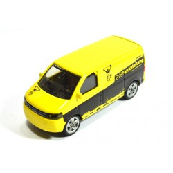 Volkswagen Transporter T5 Facelift BVB FanAbteilung