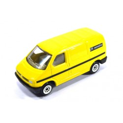 Volkswagen T4 Remeha