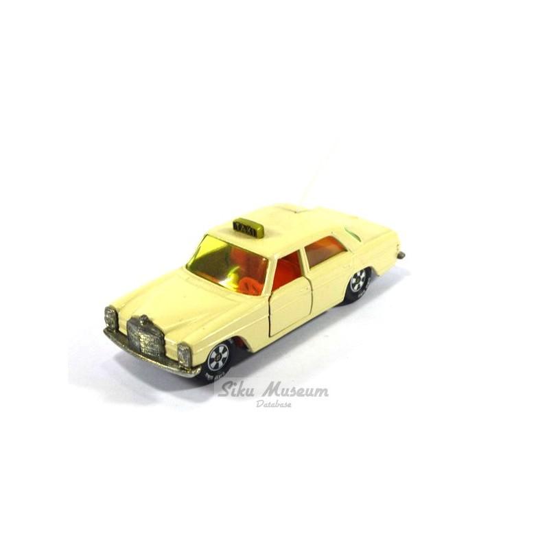 Mercedes 250/8 Taxi