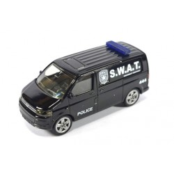 Volkswagen T5 Facelift SWAT Team