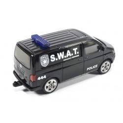 Volkswagen T5 Facelift SWAT Team