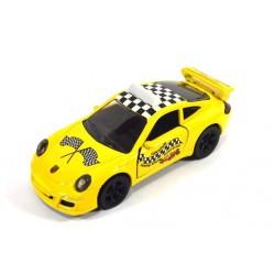 Porsche 911 Fahrschule