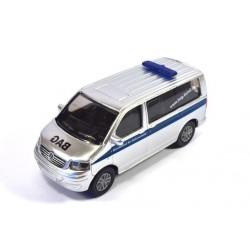 Volkswagen T5 Multivan BAG