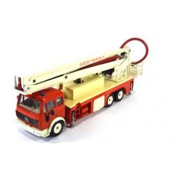 Mercedes SK Fire engine Sapeurs Pompiers