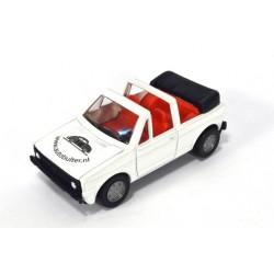 Volkswagen Golf Cabrio Autobulter